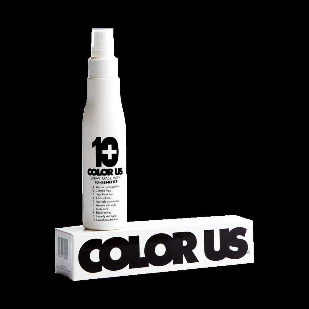 Color Us Spray