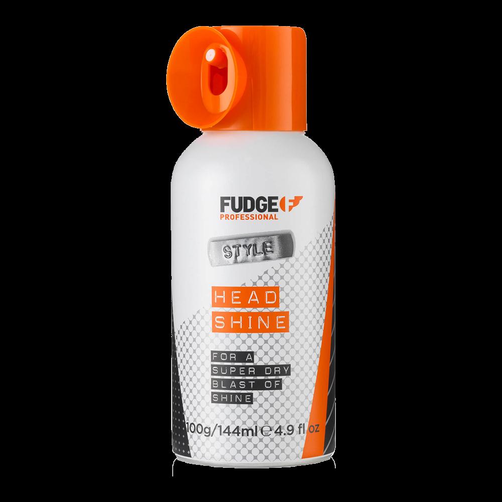 FUDGE Head Shine - szuper száraz hajfény 144ml