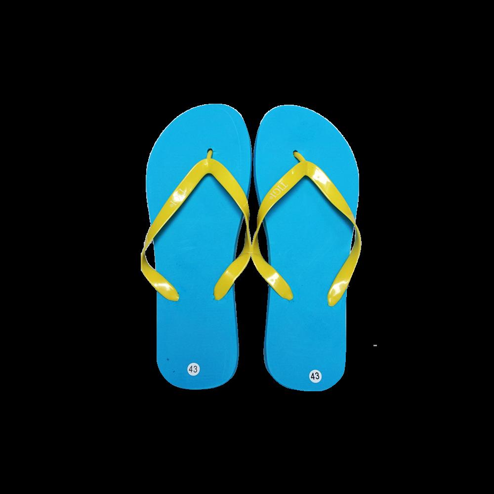 TIGI Flip-Flop Papucs  - Kék