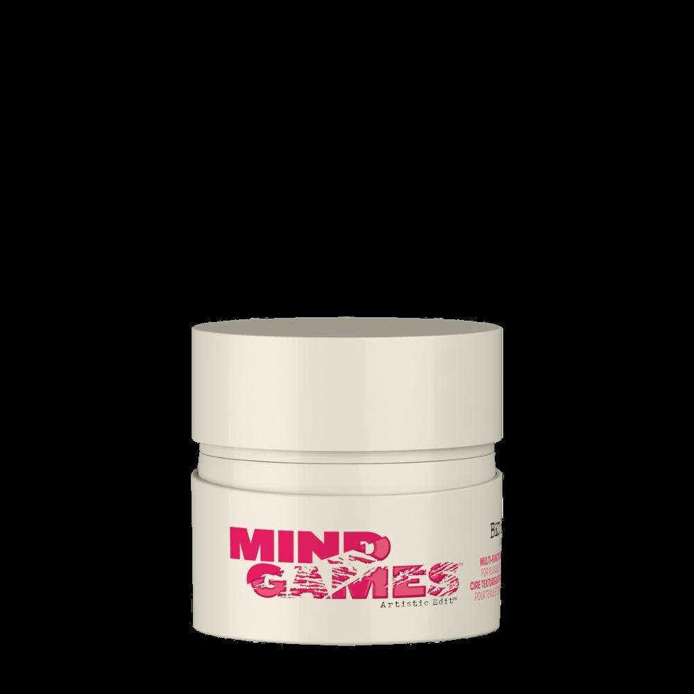 TIGI Artistic Edit Mind Games - Lágy textúráló wax 50 ml
