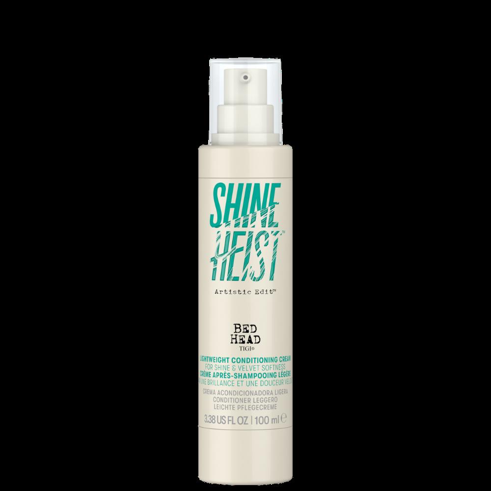 TIGI Artistic Edit Shine Heist - Hidratáló simító krém 100 ml