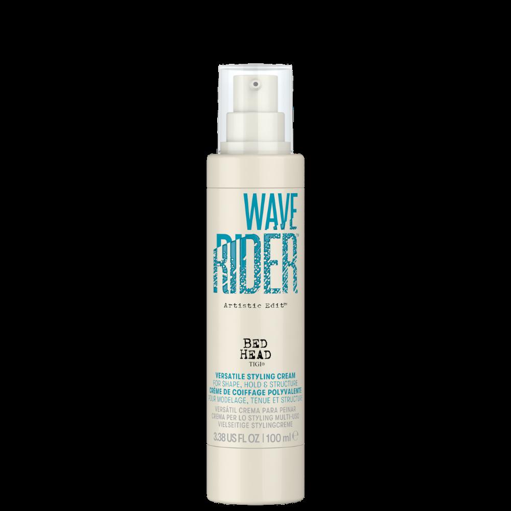 TIGI Artistic Edit Wave Rider - Hidratáló formázó krém 100 ml
