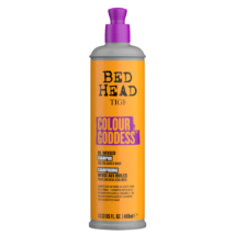 TIGI Colour Goddess - Színvédő sampon festett hajra 400 ml