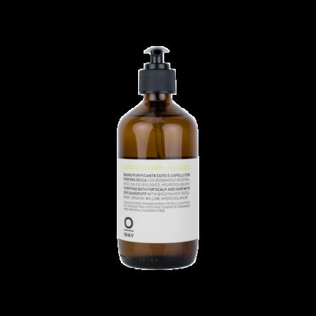 Purifying Dry sampon 240ml